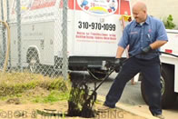 Lawndale Hydro Jetter Services
